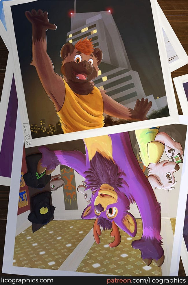 licos-blfc-2018-sahny-double-sided-poster
